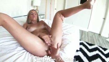 Watch Malia's Sundae dick swallowing and deepthroat sucking